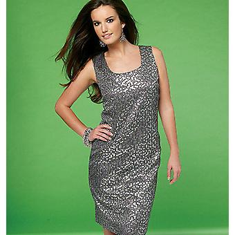 Misses' Misses' Petite Dress  F5 16  18  20  22  24 Pattern B5706  F50