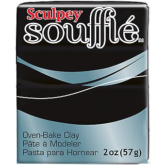 Sculpey Souffle Clay 2 Oz. Poppy Seed Su6 6042