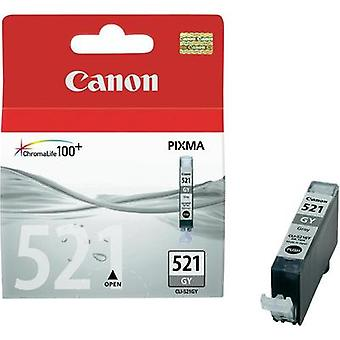 Canon Ink CLI-521GY Original Grey 2937B001