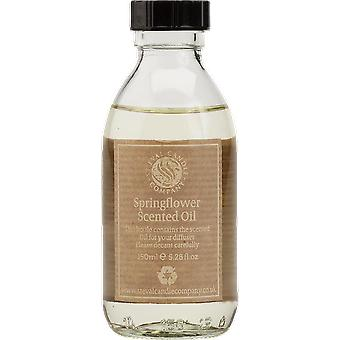 St Eval Candle Springflower Diffuser Refill Bottle