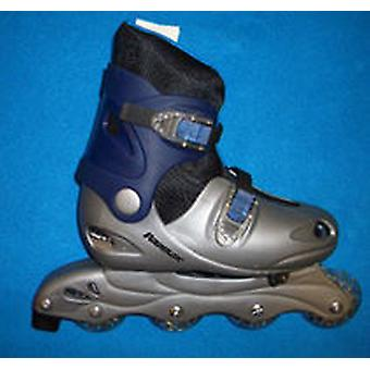 Dimasa Inline Skate T-41 (Outdoor , On Wheels , Skates)