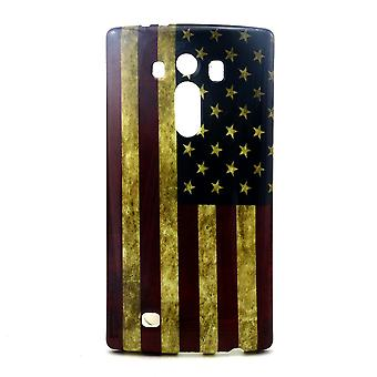 Cover banner USES rubber TPU case for LG G4