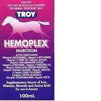 Troy Hemoplex 100mL