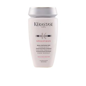 Kerastase Specifique Bain forebyggelse 250 Ml Unisex