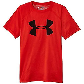 Under Armour young T-shirt sportstyle logo