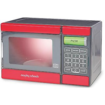 Casdon Morphy Richards Electronic Microwave