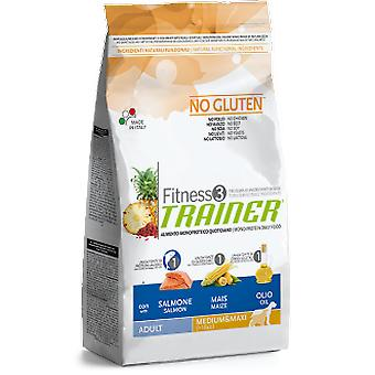 Trainer Adult M/M Fish & Maize (Dogs , Dog Food , Dry Food)