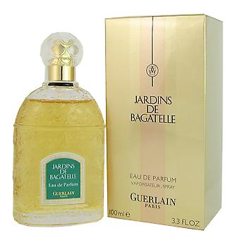 Jardins De Bagatelle for Women by Guerlain 3.3 oz EDP Spray