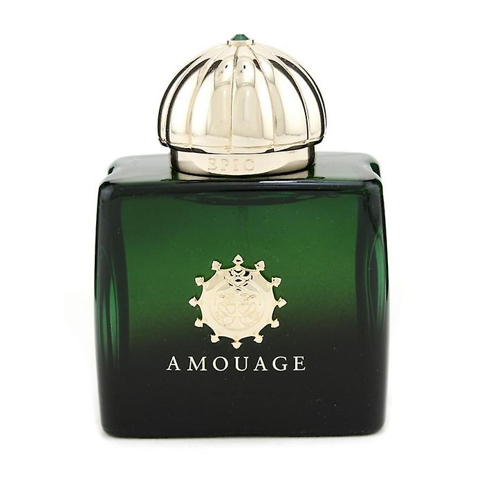 Amouage Epic Eau De Parfum Spray 50ml / 1,7 oz
