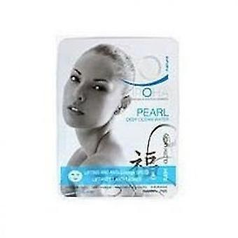 Iroha Nature Tissue mask Pearl + Deep Ocean Water