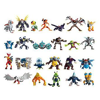 IMC Toys Invizimals Pack 5 Figures (Toys , Action Figures , Dolls)