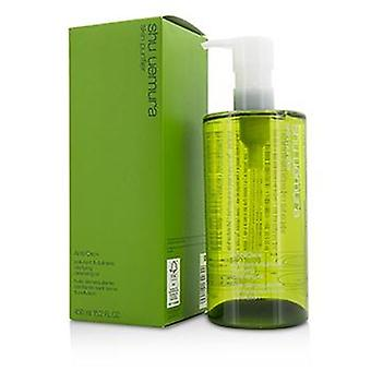 Shu Uemura Anti/Oxi+ Pollutant & Dullness Clarifying Cleansing Oil - 450ml/15.2oz