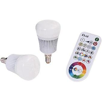 Müller Licht iDual Lighting starter kit E14 7W E14 7 W RGBW