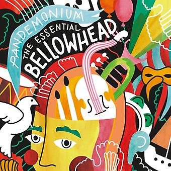 Pandemonium: The Essential Bellowhead by Bellowhead