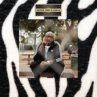 Freddie Gibbs & Madlib - Pinata [Vinyl] USA import