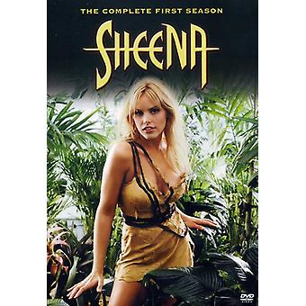 Sheena - Sheena: Season 1 [DVD] USA import