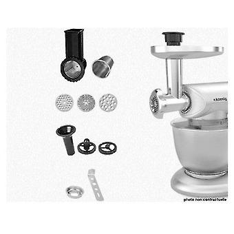 H.Koenig Ac8 Accessories For Stand Mixer (Km80)