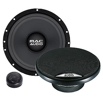 1 Paar Mac Audio Edition 213, 120 Watt max., NEU