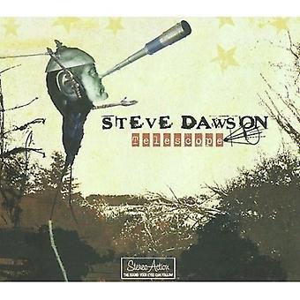 Steve Dawson - teleskop [CD] USA import