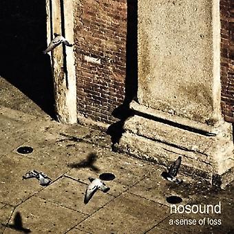 Nosound - følelse af tab [Vinyl] USA import