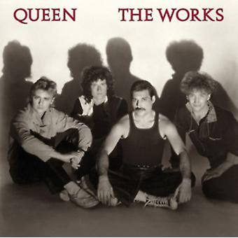 The Works (2011 Remaster: Deluxe Edition) by Queen