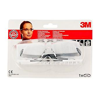 3M 2820 3M Classic Line Spectacles Clear Lens