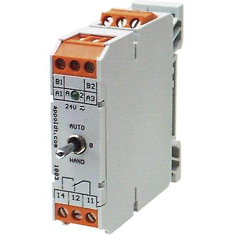 1 pc(s) Appoldt RM-1W/Rückm. Nominal voltage: 24 Vdc, 24 Vac Swi