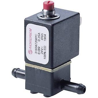 2/2-way Directly actuated valve Norgren 33804120/PC 24 Vdc