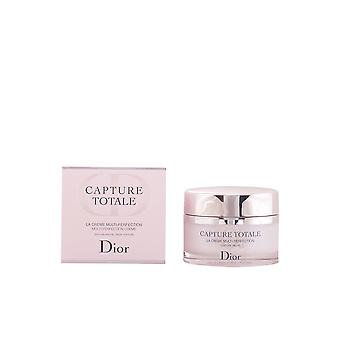 Dior Total Capture Multi-perfection Rich Cream 60ml Womens Perfume Sealed Boxed