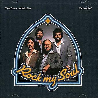 Doyle Lawson y Quicksilver - Rock My Soul [CD] USA importar