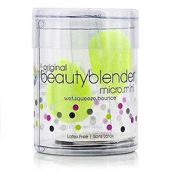BeautyBlender Micro Mini Set (2x Mini BeautyBlender) - Green 2pcs