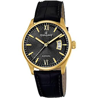 Candino watch classic of classic timeless C4693/3