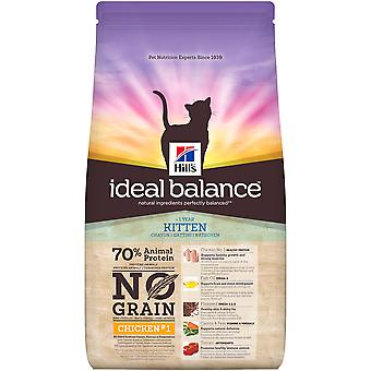 Hill's IB Kitten sin Cereales Pollo y Patata (Cats , Cat Food , Dry Food)