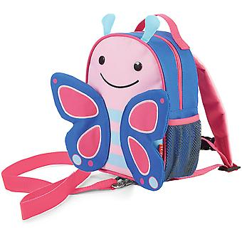 Skip Hop Zoolet Mini Backpack with Reins