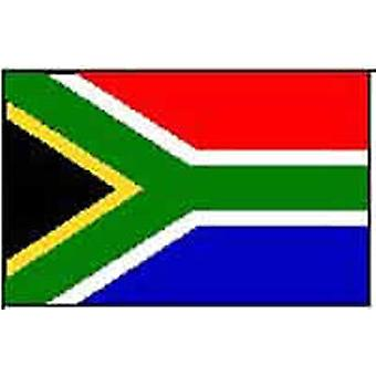 Südafrika/South Afrika Flagge 5 x 3 ft (100 % Polyester) Ösen