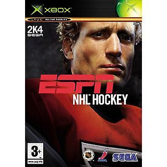 NHL 2K 4 (Xbox)