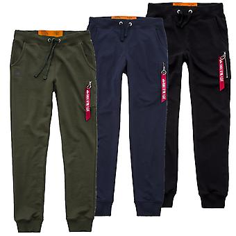 Cargo slim Alpha industries Pant X-fit
