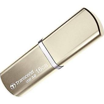 Transcend JetFlash® 820G USB stick 16 GB Champagne gold TS16GJF820G USB 3.0