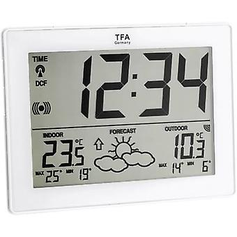 TFA 35-1125-02-IT Wireless digital weather station Forecasts for 12 to 24 hours