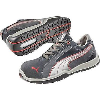 b67aade5590e08 Sale Safety shoes S1P Size  45 Grey PUMA Safety DAKAR LOW HRO SRC 642680 1  pair