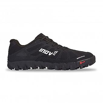 Mudclaw 275 UNISEX PRECISION FIT Fell & Obstacle Course Running Shoes Black/Silver