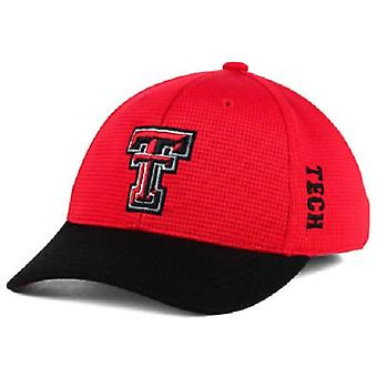 Texas Tech Red Raiders NCAA TOW Booster Youth Stretch Fitted Hat