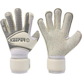 Keeper ID Goalproof Pro Hybrid G-Blast Goalkeeper Gloves Size