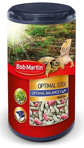 Bob Martin Optimal for Land Turtles and Iguanas (Reptiles , Reptile Food)