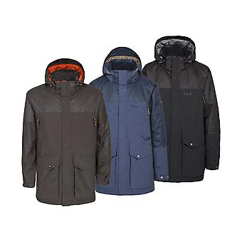 Trespass Mens Larken Dlx Jacket