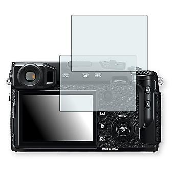 Fujifilm X-Pro2 screen protector - Golebo crystal clear protection film