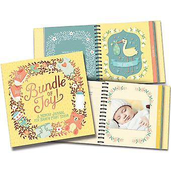 Studio Oh Baby Memory Journal Wonneproppen