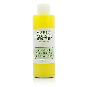 Mario Badescu Special Cleansing Lotion C - For Combination/ Oily Skin Types 236ml/8oz