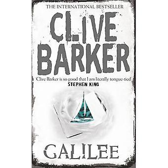 クライヴ ・ バーカー - 9780006178057 本でガリラヤ