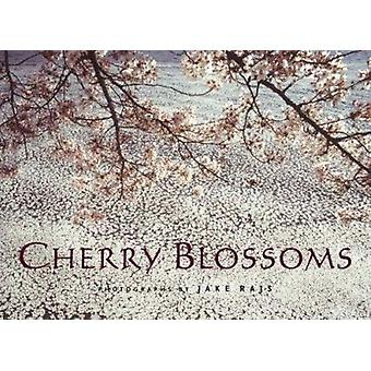 Cherry Blossoms by Jake Rajs - 9780847827947 Book